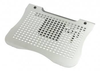 """Подставка для ноутбука 17"""" PC Pet NBS-31C серебристый"""