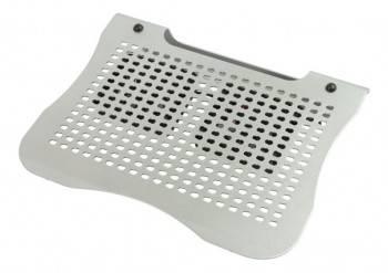 """Подставка для ноутбука 17"""" PC Pet NBS-32C серебристый"""