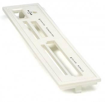 Съемная передняя панель Acorp к устройству чтения карт памяти CRIP200 White (Белый)