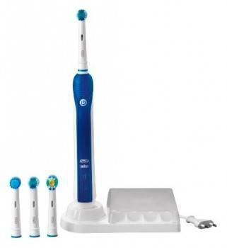 ������������� ������ ����� Oral-B PRO-3000 ����� / �����