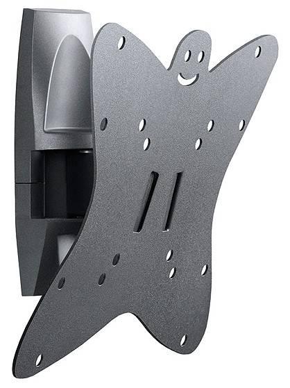 Кронштейн для телевизора Holder LCDS-5036 металлик - фото 1