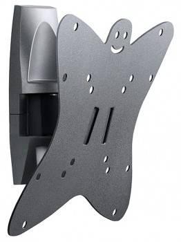 Кронштейн для телевизора Holder LCDS-5036 металлик (LCDS-5036 METALLIC)
