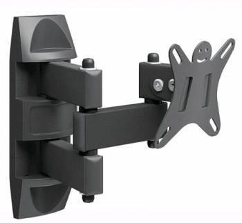 Кронштейн для телевизора Holder LCDS-5039 металлик
