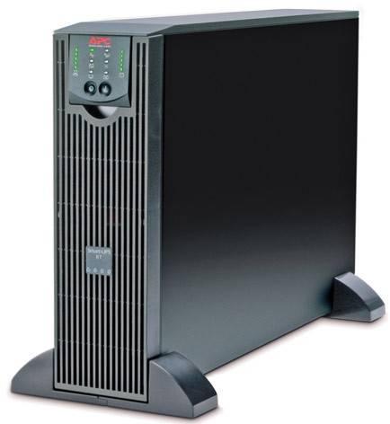 ИБП APC Smart-UPS XL SURT6000XLI - фото 1