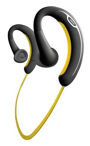 Наушники с микрофоном Jabra Sport-Corded HD Stereo черный - фото 2