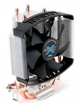 Устройство охлаждения(кулер) Zalman CNPS5X PERFORMA