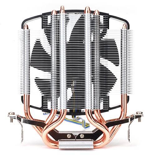 Устройство охлаждения(кулер) Zalman CNPS5X PERFORMA Ret - фото 3
