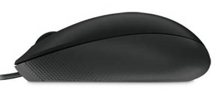Мышь Microsoft Comfort 3000 черный - фото 1