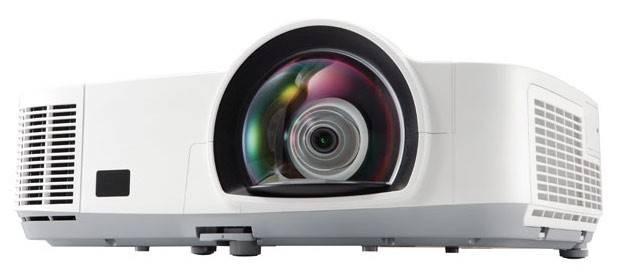 Проектор Nec M260WS белый - фото 1