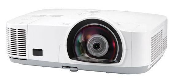 Проектор Nec M260WS белый - фото 3