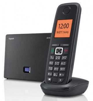 ������� IP Gigaset A510 IP ������