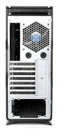 Корпус ATX Zalman MS1000-HS2 черный без БП - фото 2