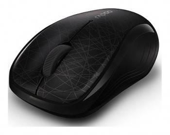 Мышь Rapoo 3100p черный