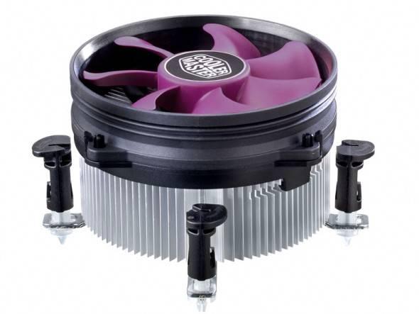 Кулер Cooler Master X Dream i117 (18FP-R1) - фото 1