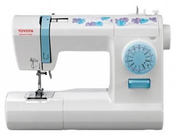 Швейная машина Toyota ECO15CB белый (ECO 15CB)