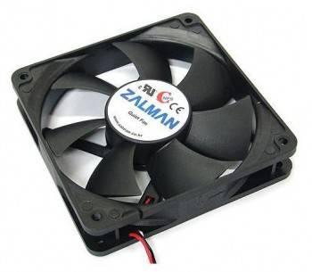 Вентилятор Zalman ZM-F3 (SF), размер 120x120мм