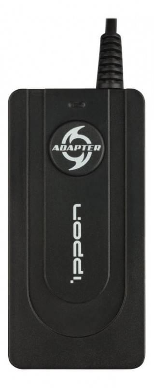 Блок питания Ippon E40U черный - фото 4