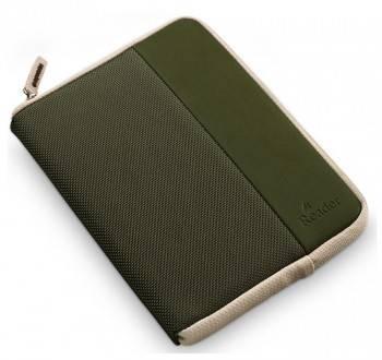 Чехол Sony PRS-ACP65 зеленый