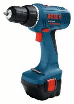 Дрель-шуруповерт Bosch GSR 12-2 Professional