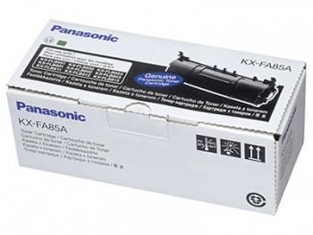 Картридж Panasonic KX-FA85A черный (KX-FA85A7)