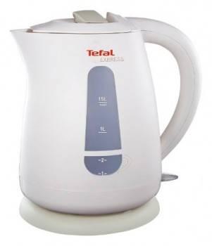Чайник электрический Tefal KO29913E белый (7211000396)