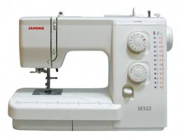 ������� ������ Janome SE522 �����
