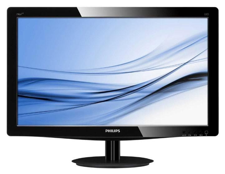 """Монитор 24"""" Philips 241S4LCB/00 - фото 1"""