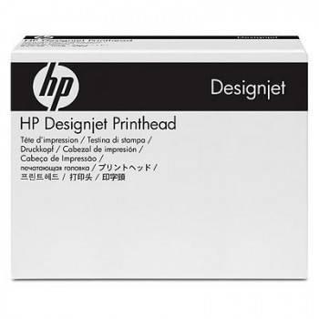 Печатающая головка HP 771 пурпурный/желтый (CE018A)