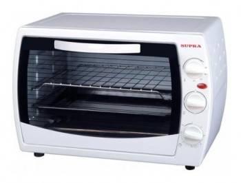 Мини-печь Supra MTS-210 белый