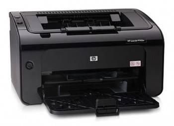 �������  HP LaserJet Pro P1102w (CE658A)