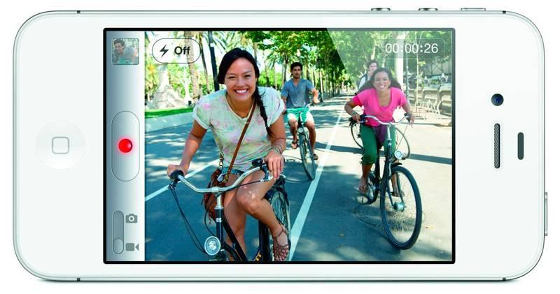 Смартфон Apple iPhone 4S 16Gb - цена, отзывы, фото ...