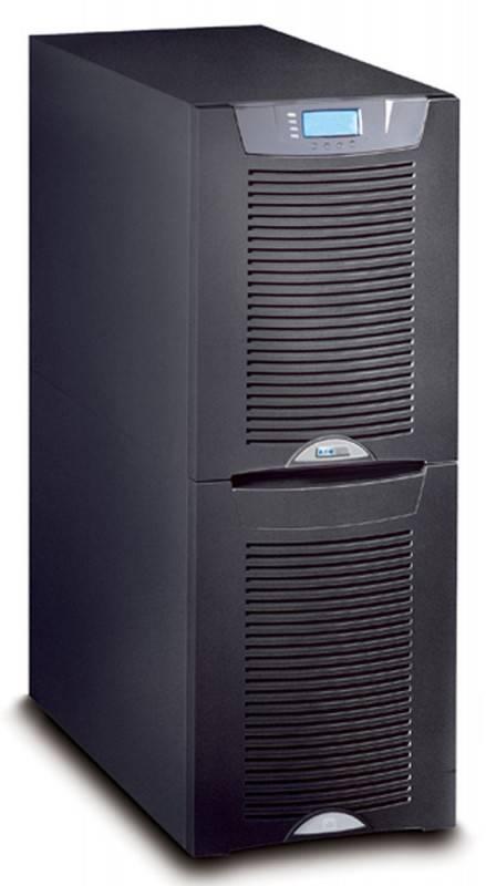 ИБП Eaton 9155-12-NL-15-64x7Ah-MBS 10800Вт черный - фото 1