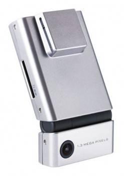 Видеорегистратор Supra SCR-905 серебристый