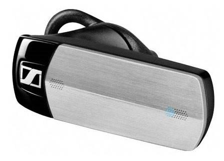 Беспроводная гарнитура Sennheiser VMX200 серебристый - фото 1