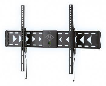 Кронштейн для телевизора Kromax FLAT-2 темно-серый