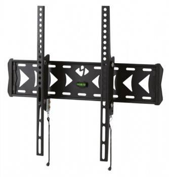 Кронштейн для телевизора Kromax FLAT-4 темно-серый