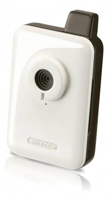 Веб-камера Sitecom WL-405 - фото 1