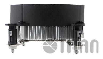 Устройство охлаждения(кулер) Titan DC-156V925X/RPW Ret - фото 2