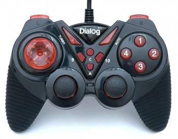 Геймпад Dialog GP-A13