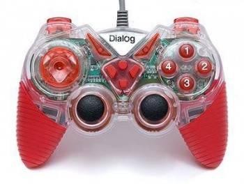 Геймпад Dialog GP-A13EL