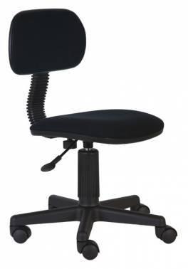 Кресло Бюрократ CH-201NX / B черный
