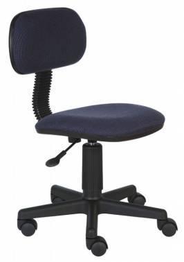 Кресло Бюрократ CH-201NX / Bl&Blue темно-синий