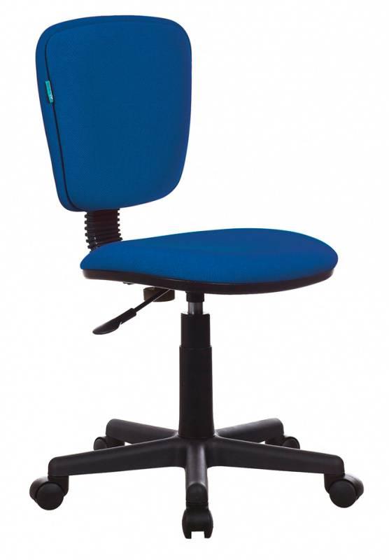 Кресло Бюрократ Ch-204NX синий (CH-204NX/26-21) - фото 1