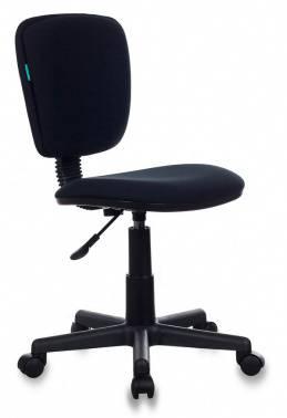 Кресло Бюрократ CH-204NX / 26-28 черный