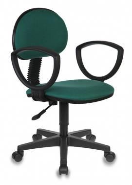 Кресло Бюрократ Ch-213AXN зеленый (CH-213AXN/Green)
