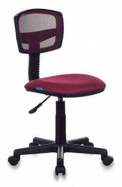 Кресло Бюрократ CH-299NX бордовый/бордовый (CH-299/CH/15-11)