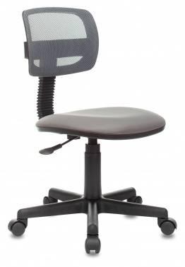 Кресло Бюрократ CH-299NX серый/серый (CH-299/G/15-48)