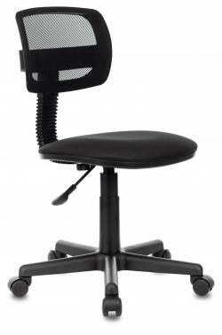 Кресло Бюрократ Ch-299NX черный/черный (CH-299NX/15-21)