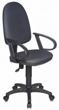 Кресло Бюрократ CH-300AXSN / #Grey темно-серый