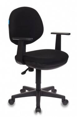 Кресло Бюрократ CH-356AXSN / B черный